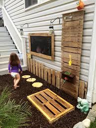 Wood Shower Mat Ana White Pallet Wood Chalk Board Shower Wall And Shower Mat