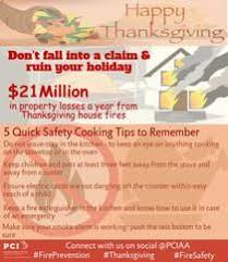 thanksgiving safety tips via the nfpa http www nfpa org