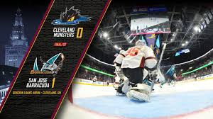 cleveland monsters official website of the cleveland monsters