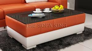 the sofa kings v1015 c l shape chaise sofa modern leather lounge couch the sofa