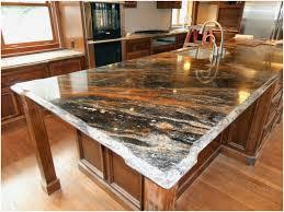 granite kitchen islands lovely kitchen island with granite countertop home design gallery