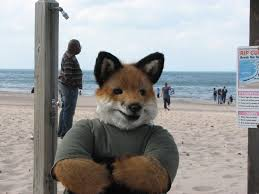 realistic costumes realistic fox costume by michaelreynard on deviantart