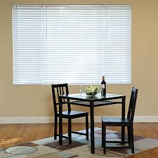 2 Faux Wood Blinds Express Cordless 2