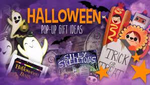 x halloween cover archieven best pop up books