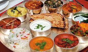 cuisine rajasthan the royal cuisines of amér fort rajasthan rajasthan tourism beat