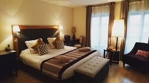 chambre d h es de luxe chambre deluxe photo de le castel maintenon hotel maintenon