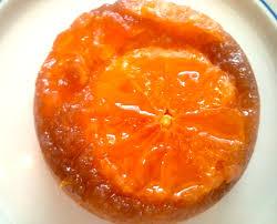 clementine upside down cakes allison parr