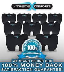 coccyx orthopedic comfort foam seat cushion helps with sciatica