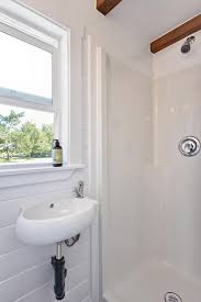 Tiny House Bathroom Ideas by 84 Best My Tiny House Images On Pinterest Tiny House Design