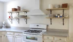 kitchen rack designs shelves sensational kitchen organization wall storage ideas