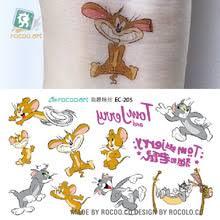 popular tattoo tom buy cheap tattoo tom lots from china tattoo tom