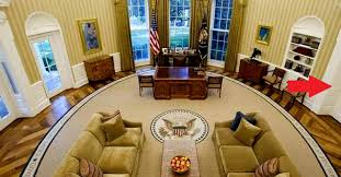 trump in oval office trump hosts palin nugent kid rock as surprise guests at oval office