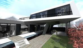 futuristic house design concepts hobbiesxstyle