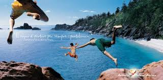 australia tourism bureau why this is our best tourism ad