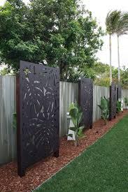 decorative garden screens caspian garden pinterest garden