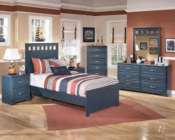 bedroom ashley california king bed with small sectional sofa