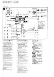 wiring diagram for sony cdx s2210 wiring wiring diagrams