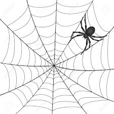 halloween spider web clipart free vector download 7 files
