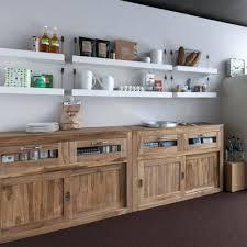 ikea meuble de cuisine meuble de cuisine en bois idées incroyables int rieur de la maison