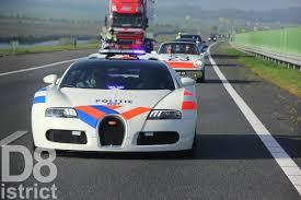police bugatti dit is de enige echte nederlandse politie bugatti veyron