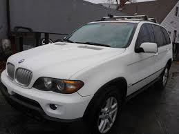 2004 bmw x5 east coast auto salvage