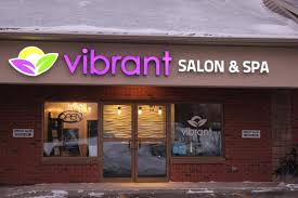 vibrant hair salons spas fredericton nail salon total beauty