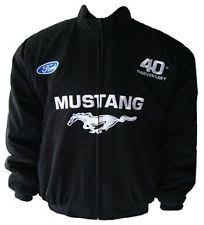 40th anniversary plates ford mustang 40th anniversary black license plate tag