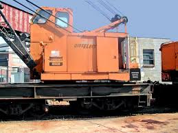 american ohio locomotive crane classifieds