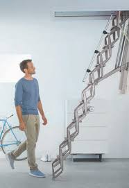 8 best ladders images on pinterest ladders retractable ladder