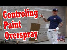 tutorials u0026 instructions using airless paint sprayers for house