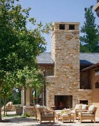 Outdoor Fireplace Surround by Outdoor Stone Fireplace Design Fascinating Natural Ing Of The