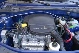 renault dauphine engine renault logan brief about model