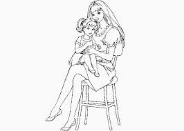 barbie kelly coloring pages bebo pandco