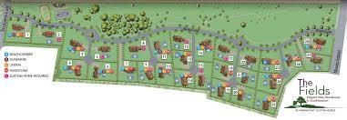 Hamptons Map Builder The Fields