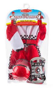 Halloween Costume Race Car Driver Melissa U0026 Doug Race Car Driver Toy Boys Amazon Canada
