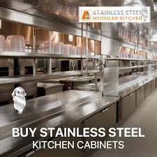best stainless steel kitchen cabinets in india jumbo stainless steel kitchens on want to buy a