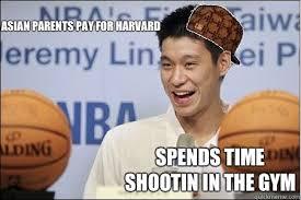 Jeremy Lin Meme - scumbaj jeremy lin memes quickmeme