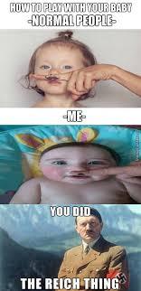 Hail Meme - all hail hitler by bryannugroho meme center