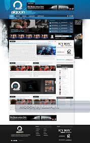 beste website design seltar s soup everything web