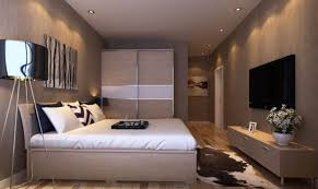 Simple Master Bedroom Ideas For Color Option And Also Furniture - Simple master bedroom designs