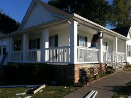 front porch remodeling murfreesboro tn patio repairs