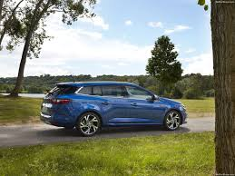 renault megane estate renault megane estate 2017 picture 16 of 90
