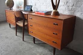 Mid Century Modern Vanity Captivating Danish Mid Century Modern Teak Dressers With F U2026 Flickr