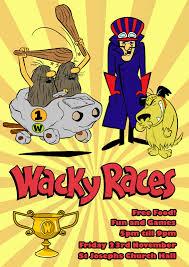 wacky races wacky races hartlepool youth ministry
