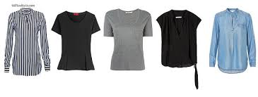 over 40 work clothing capsule a capsule wardrobe for the inverted triangle body shape 40 style