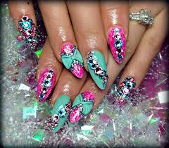 bling nail art u2013 page 3 u2013 funnystack com