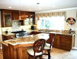 pre made kitchen islands with seating pre made kitchen islands blogdelfreelance com
