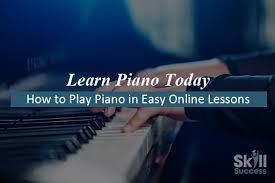 tutorial piano simple learn piano today how to play piano in easy online lessons skill