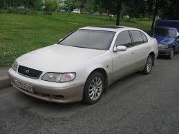 1996 lexus gs partsopen