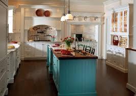 blue kitchen islands blue kitchen island home design styles